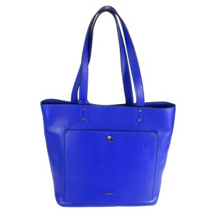 C1812009 PEBBLE LARGE LEATHER TOTE