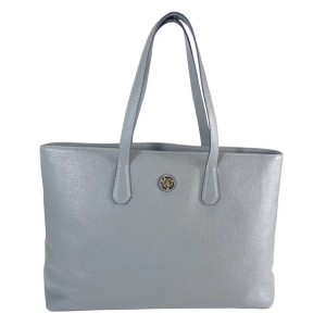 5024 PEBBLE LEATHER LARGE ZIP TOTE