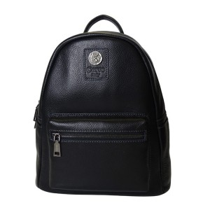 Leather Ladies' Backpack